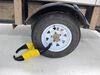 Rackem Keyed Alike Wheel Locks - RA-25