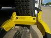Wheel Locks RA-25 - Keyed Alike - Rackem