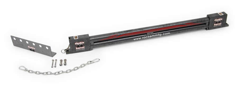 Tailgate RA-27C - Steel - Rackem