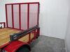 0  tailgate rackem trailer assist rack'em double barrel utility lift w/ chain - 200 lbs