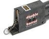 rackem tailgate trailer rack'em double barrel utility lift assist w/ chain - 200 lbs