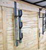 Trailer Cargo Organizers RA-5 - Locks Not Included - Rackem