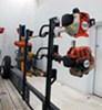Trailer Cargo Organizers RA-6RL - Locks Not Included - Rackem