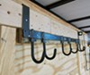 RA-7 - Multi-Tool Rack Rackem Trailer Cargo Organizers