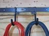 Rack'em 6-Hook Multi-Tool Rack for Enclosed Trailers 6 Tools RA-7