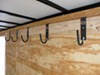 RA-8 - Single Hook Rackem Trailer Cargo Organizers
