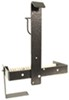 Rack'em Trimmer Line Rack for Enclosed Trailers Non-Locking RA-9