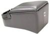 rampage car organizer bench seat console single compartment ra39223