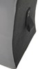 rampage car organizer bench seat console 16-1/2 inch long ra39223