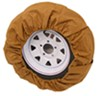 "Rampage Spare Tire Cover for Jeep - 27"" to 29"" - Spice 27 Inch Tires,28 Inch Tires,29 Inch Tires RA772917"