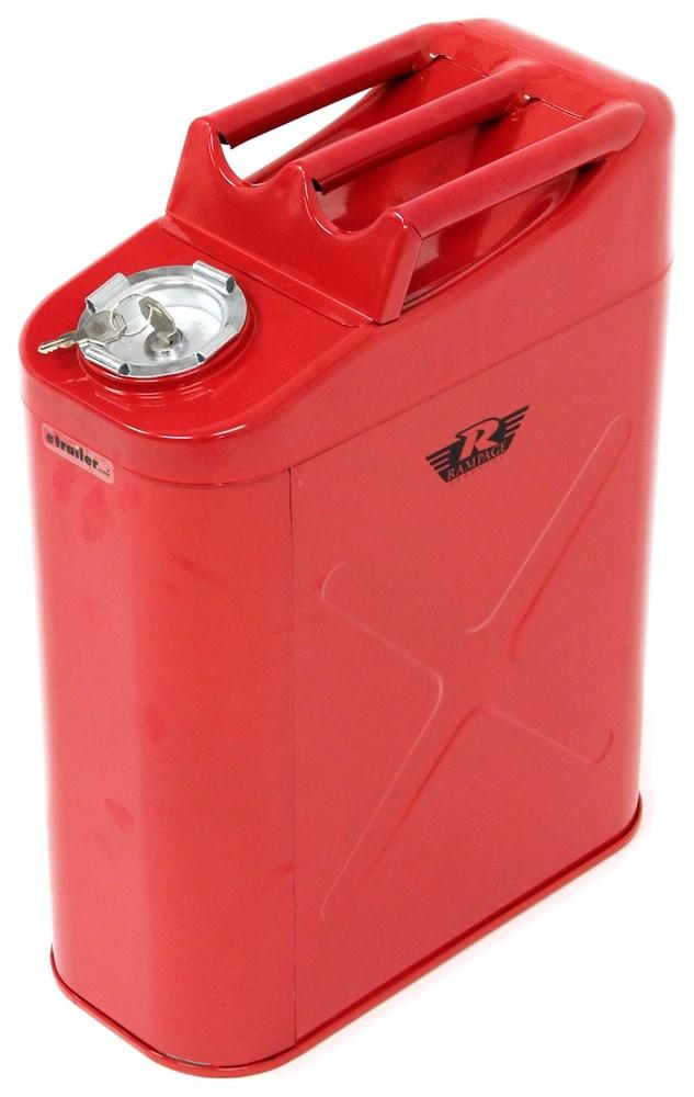 RA86622 - Red Rampage Car Organizer