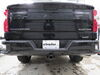 RA960134 - Strip Rampage Tailgate Bar on 2019 Chevrolet Silverado 1500