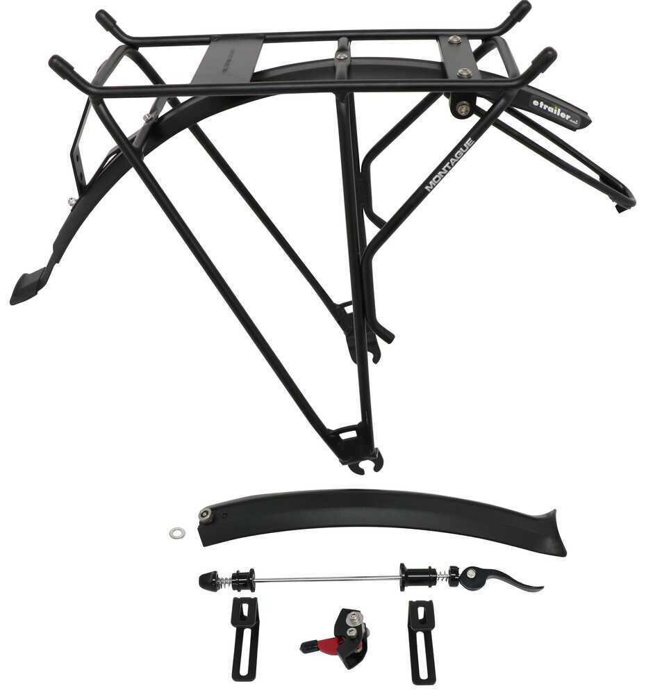 Montague Accessories and Parts - RACKSTAND