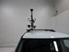 0  roof bike racks rhino rack 9mm fork aero bars elliptical on a vehicle