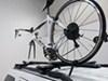 0  roof bike racks rhino rack fork mount clamp on - standard a vehicle