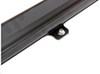 rhino rack roof bike racks aero bars elliptical clamp on - standard rbc036