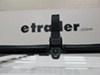 0  roof bike racks rhino rack fork mount 9mm on a vehicle