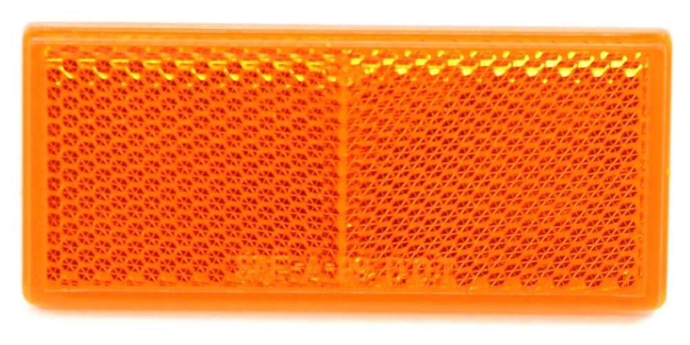 RE10AB - 3L x 1-1/2W Inch Optronics Reflectors