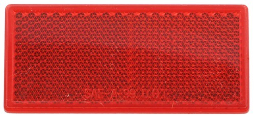 Optronics Surface Mount Trailer Lights - RE10RB