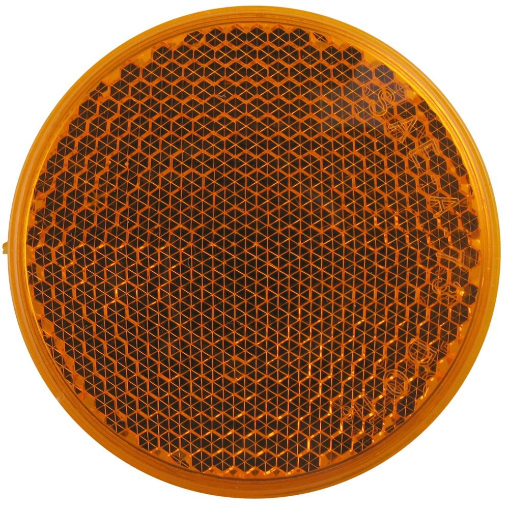 Trailer Lights RE37AB - 2 Inch Diameter - Optronics