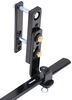 reese weight distribution hitch wd with sway control