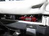 2020 cadillac escalade trailer brake controller redarc electric over hydraulic hidden on a vehicle