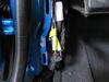 2021 chevrolet colorado trailer brake controller redarc proportional hidden tow-pro elite - 1 to 3 axles