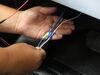 Redarc Trailer Brake Controller - RED69FR on 2020 Hyundai Palisade