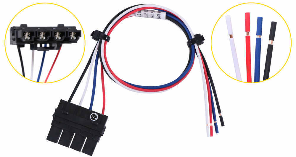 Redarc Wiring Adapter Accessories and Parts - RED69FR
