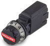 Replacement Control Knob for Redarc Tow-Pro Elite V3 Electric Brake Controller Control Knob RED78FR