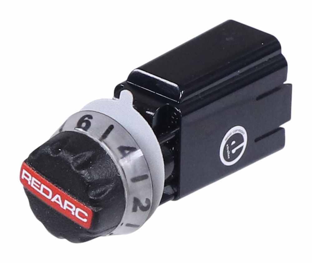 Redarc Trailer Brake Controller - RED78FR