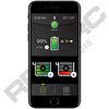 RED79FR - Lights,Inverter,Water Pumps,Water Tanks,Electric Steps,Televisions,Refrigerators,Batteries Redarc Smart RV