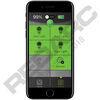 Smart RV RED79FR - Digital Display,Smartphone Display - Redarc
