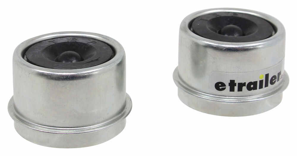 """Grease Cap, 1.99"""" OD EZ Lube Drive in with Plug - Qty 2 E-Z Lube Grease Cap RG04-040"""