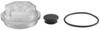 Trailer Bearings Races Seals Caps RG04-230 - Oil Cap - Redline