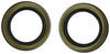 Trailer Bearings Races Seals Caps RG06-070 - Grease Seals - Double Lip - TruRyde