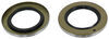 TruRyde Trailer Bearings Races Seals Caps - RG06-090