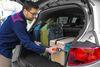 rightline gear truck bed accessories cargo organizers bar manufacturer