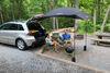 rightline gear car awning tailgate mount vans suvs manufacturer