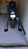 "CargoBuckle G3 Retractable Ratchet Tie-Down Strap - Flush Mount - 2"" x 6' - 1,167 lbs customer photo"