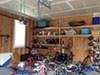 3 Bike Floor Stand - Swagman Park It 3 customer photo