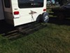 """Ultra-Fab 2"""" Motor Home Trailer Hitch Receiver for 4"""" x 4"""" Bumpers customer photo"""