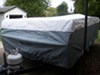 Classic Accessories Deluxe PolyPro III Heavy-Duty Pop-Up Camper Cover - 10' - 12' Long customer photo