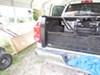Stromberg Carlson 100 Series 5th Wheel Tailgate with Open Design for Dodge Trucks customer photo