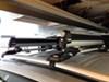 Thule AeroBlade Edge Roof Rack for Raised, Factory Side Rails - Aluminum customer photo
