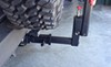 """Hitch Extender For 2"""" Trailer Hitch Receiver 7"""" customer photo"""