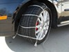 Glacier Cable Snow Tire Chains - 1 Pair customer photo