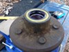 """Grease Seal - Double Lip - ID 1.719"""" / OD 2.565"""" - for 3,500-lb Axles - Qty 2 customer photo"""