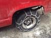 Titan Chain RA1 Rubber Tire Chain Adjuster for Passenger Vehicles - 1 Pair customer photo