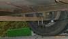 "4-Leaf Double-Eye Spring for 3,500-lb Trailer Axles - 27"" Long customer photo"